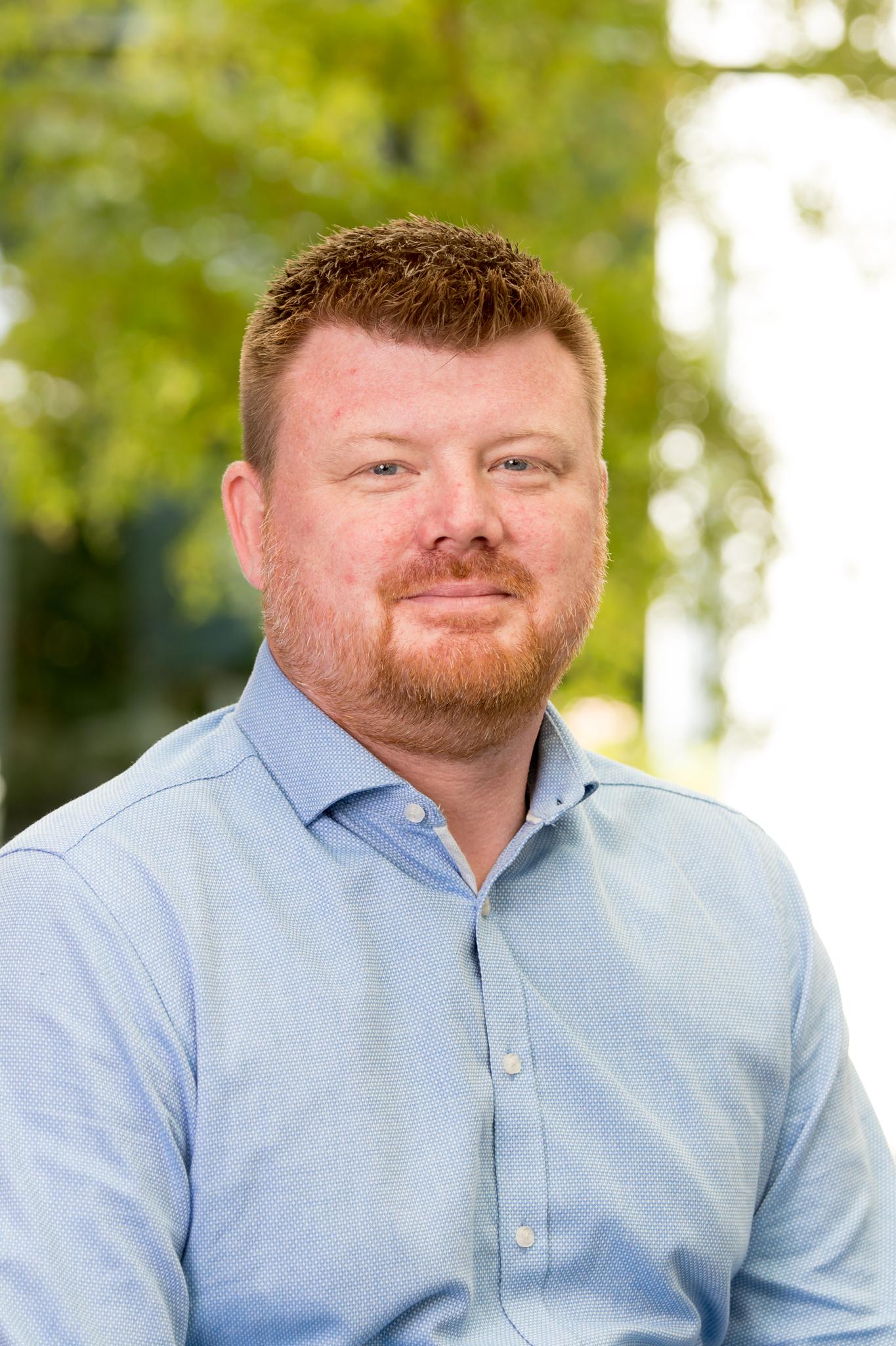 Martin Henriksen, CTGlobal Senior Consultant