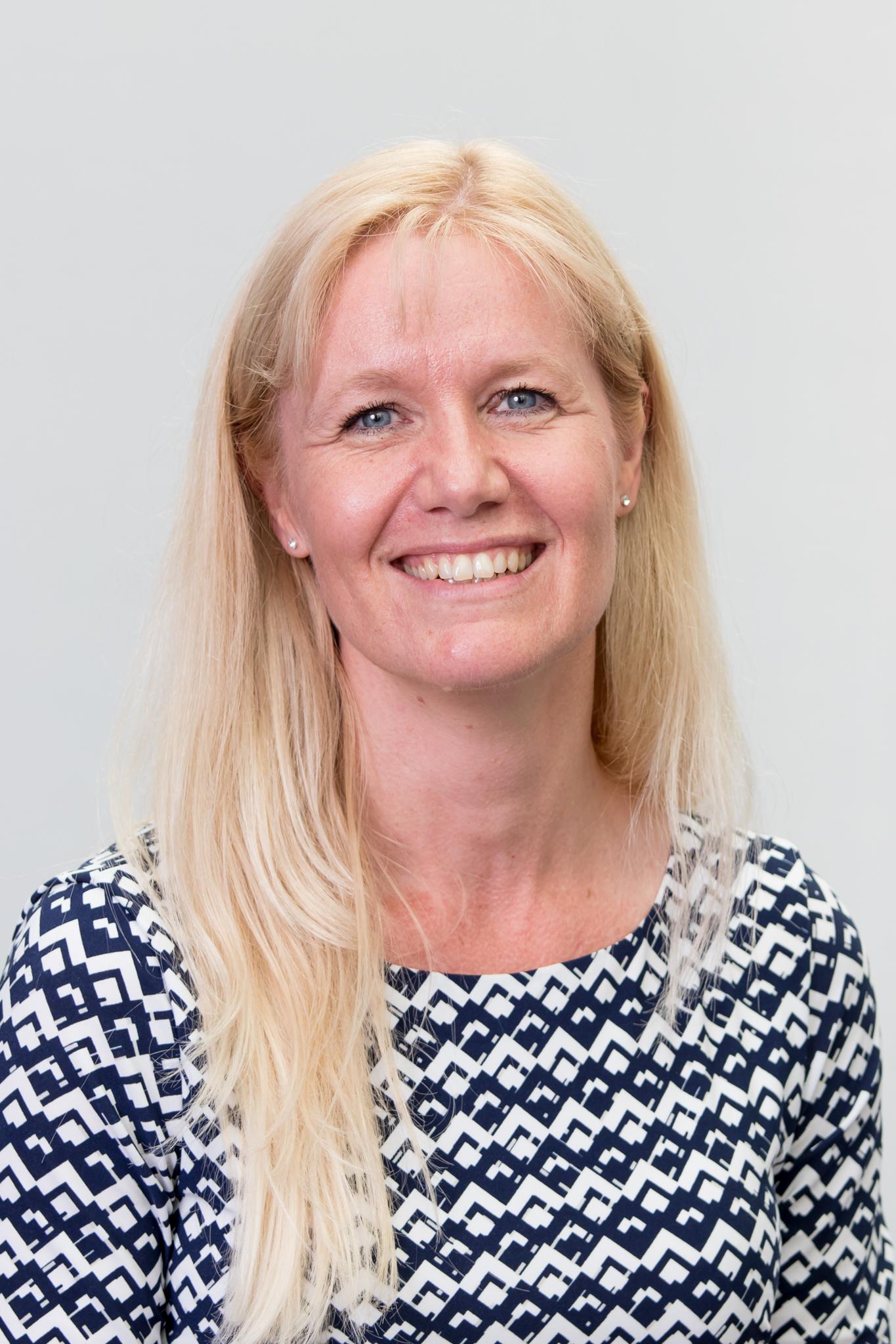 Lisbeth Gjørup Petersen