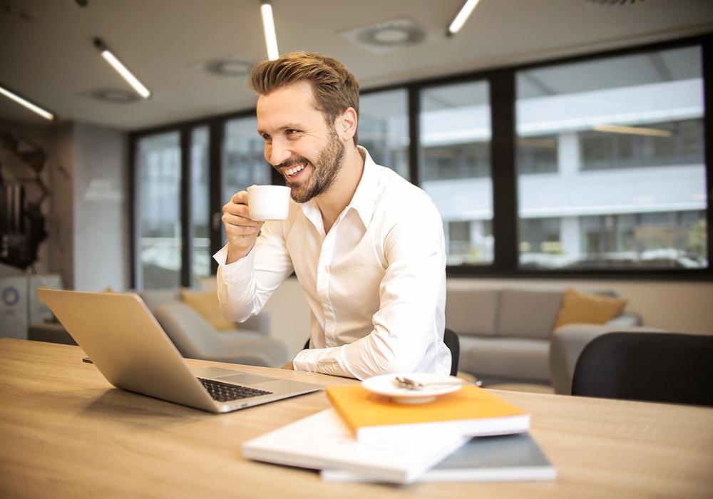 Digital Workplace by CTGlobal