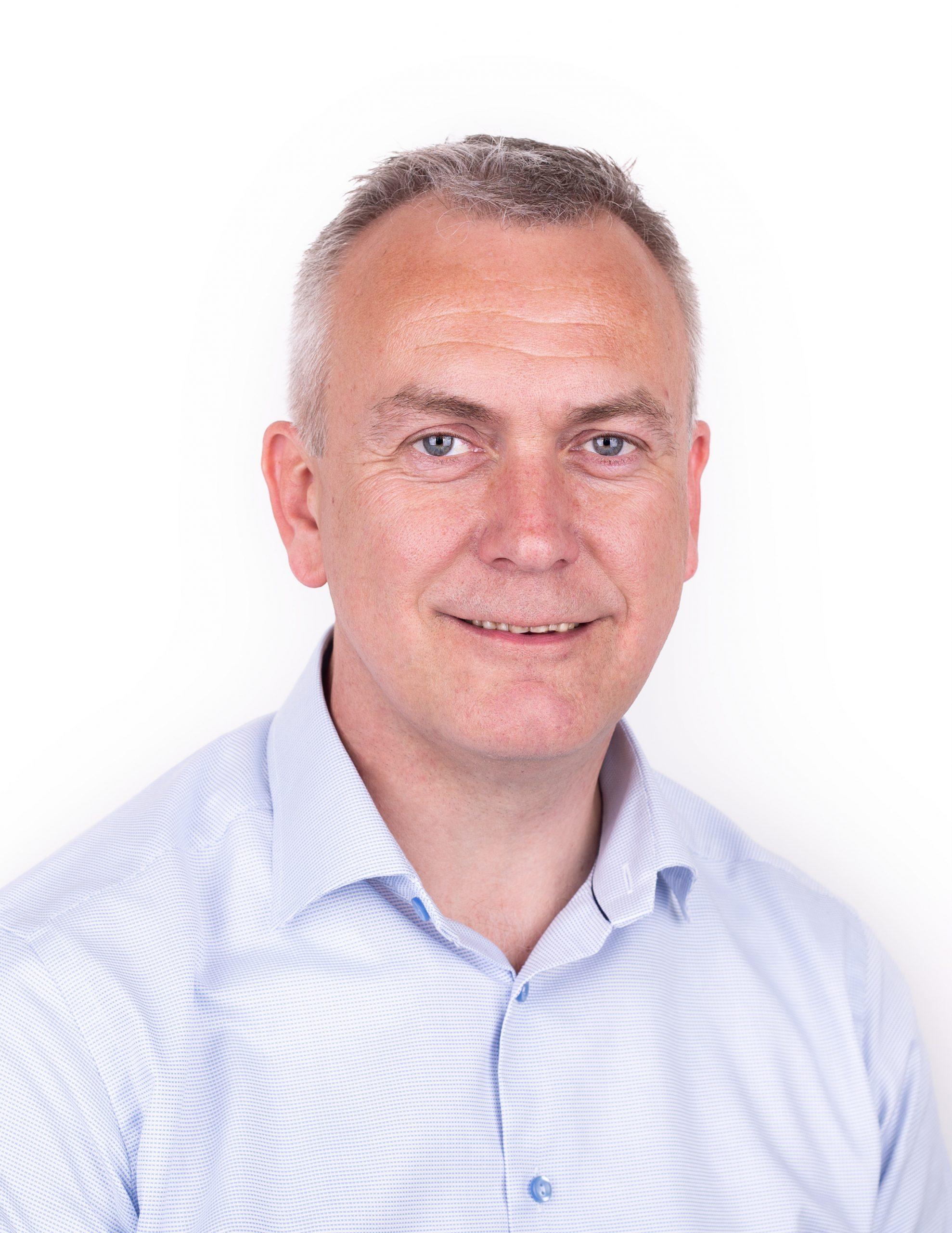 Peter Odgaard-Jensen, CEO