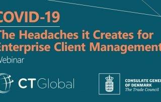 COVID19 Webinar Headaches client management