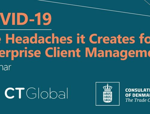 COVID-19 – The Headaches it Creates for Enterprise Client Management
