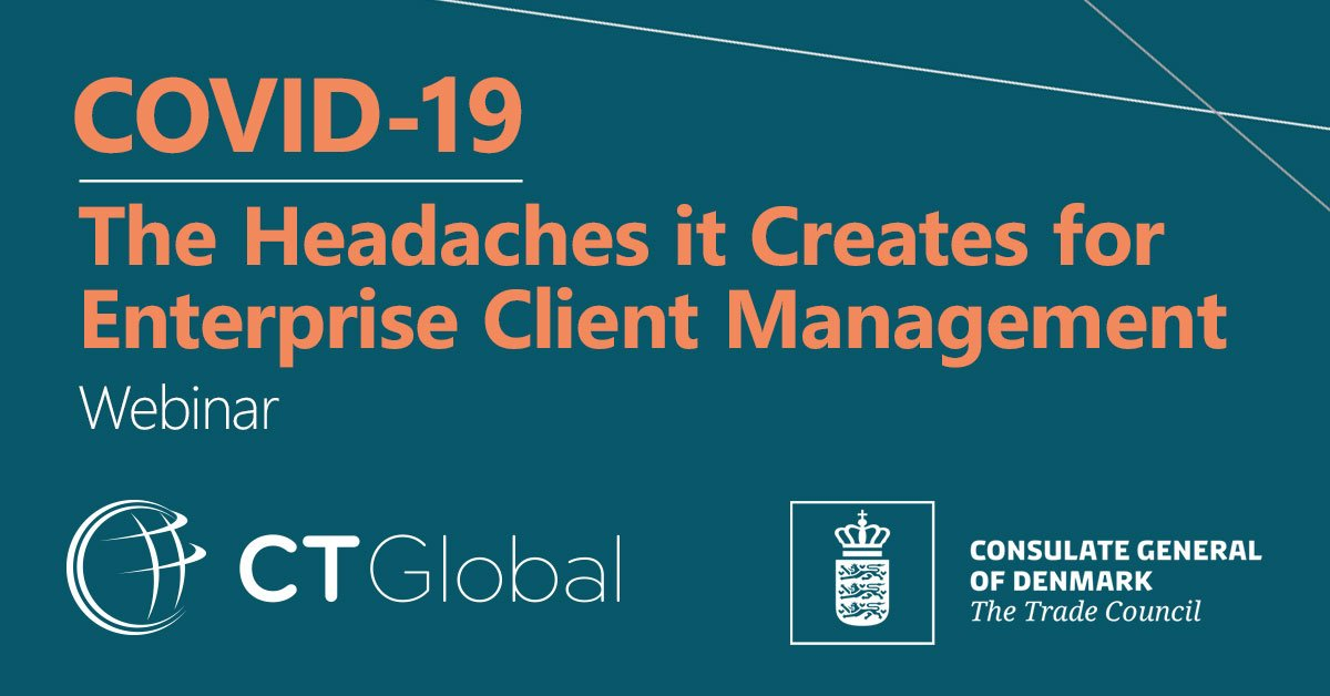 COVID19 Webinar Headaches client management