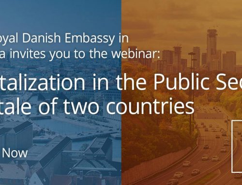 Digitalization in the Public Sector – a tale of two countries